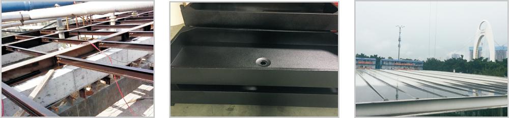 HP-113钢结构基面专用底漆适用范围