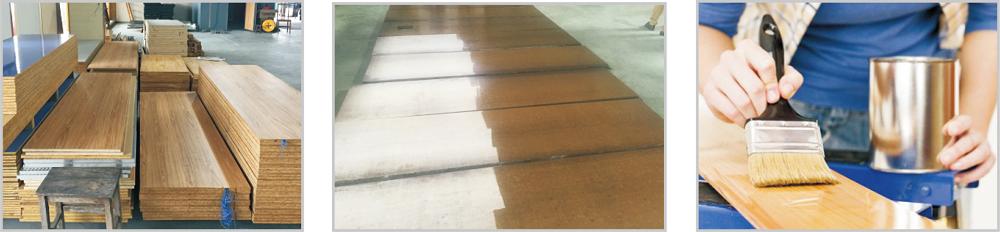 HP-114木材基面专用底漆适用范围