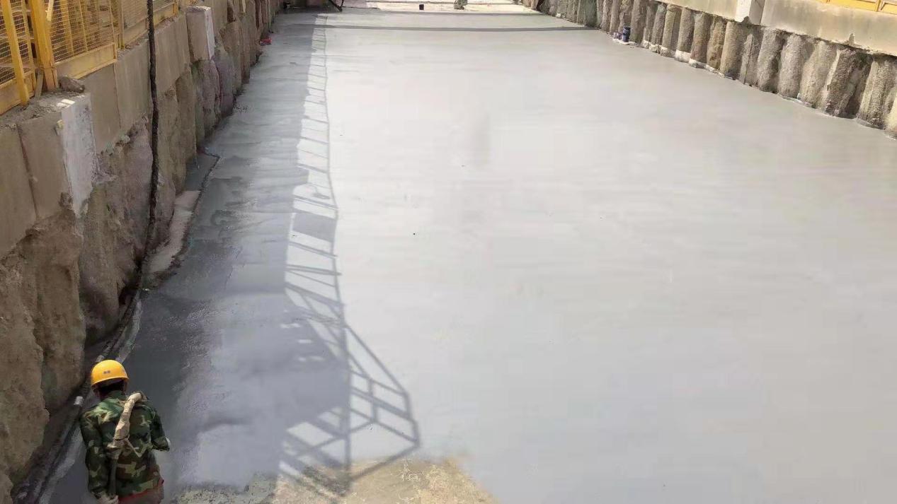 聚脲,免保护防水,免砸砖透明防水,外露防水,聚脲涂料,聚脲防水,聚脲防水材料,聚脲防水涂料,聚脲防腐涂料透明防水