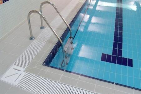 水池聚脲防水案例图片